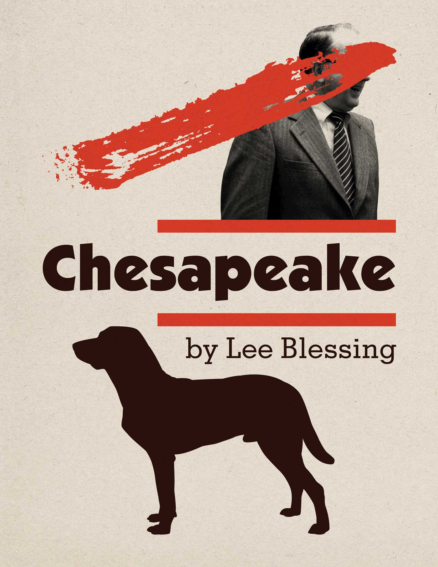 Chesapeake poster